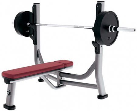 Скамья LIFE FITNESS Signature Bench-Rack SOFB