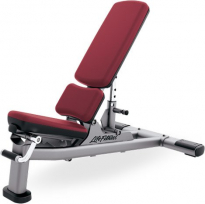 Скамья LIFE FITNESS Signature Bench-Rack SMAB