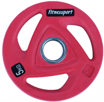 Диск FITNESSPORT RCP-20 5 кг
