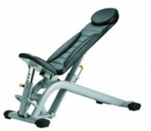 SPORTSART FITNESS Bench Series A991