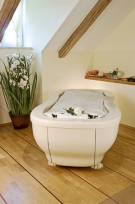 HASLAUER GmbH Soft-pack-system – Day SPA