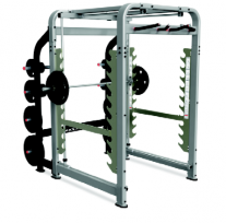 "Тренажер ""Freedom Rack"" универсальный NAUTILUS Freedom Rack CHF/9IP-L8507-13AAS"