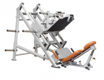 SPORTSART FITNESS Plate Loaded А982